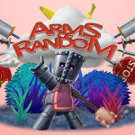 Arms of Random banner