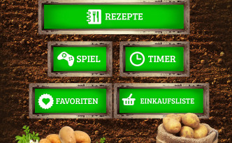 die-kartoffel.de start menu