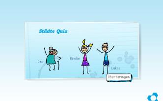 Doodle design story